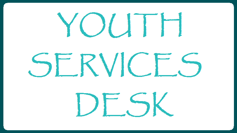 youth services desk