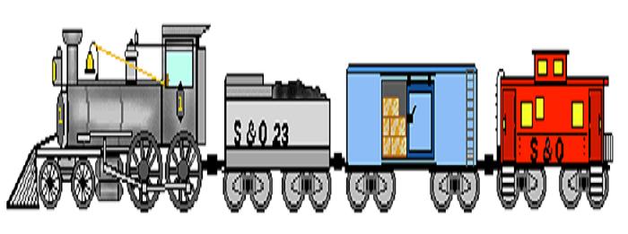 Pahrump Model Railroad Club